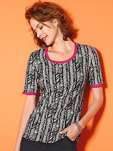 Looxent - Le T-shirt encolure dégagée