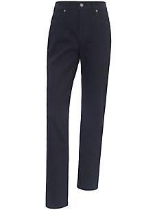 Mac - Jeans MELANIE mit schmaler Taille. Inch-Länge 30