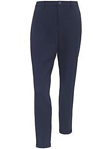 NYDJ - Le pantalon ANKLE CAREER, longueur chevilles.
