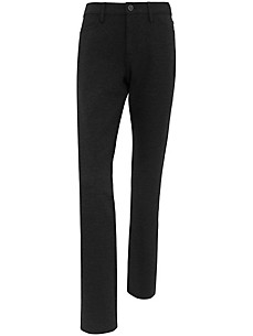 NYDJ - Les jeggings longs en jersey « Slim Straight »
