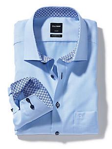 Olymp Luxor - La chemise en pur coton