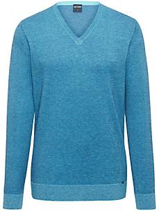 Olymp - V-Pullover