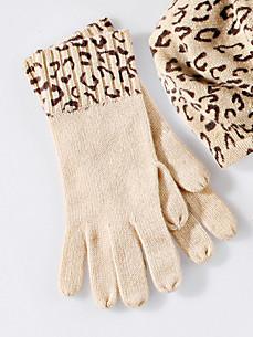 Peter Hahn Cashmere - Les gants