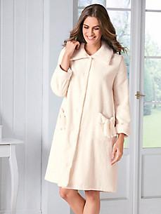 Peter Hahn - Damen-Mantel aus 100% Baumwolle
