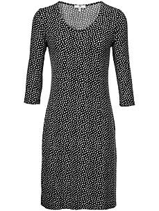 Peter Hahn - Druck-Kleid