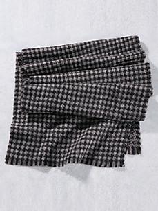 Peter Hahn - L'écharpe en pure laine vierge