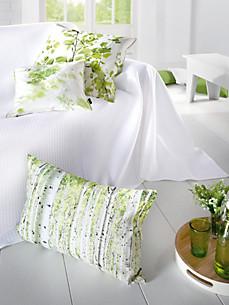 Peter Hahn - Le jeté de canapé et lit, env. 160x190cm