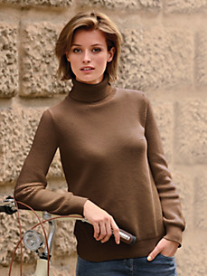 Peter Hahn - Le pull