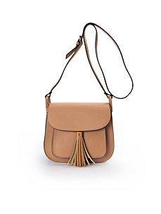 Peter Hahn - Le sac en cuir vachette