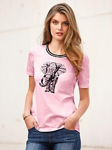 Peter Hahn - Le T-shirt à manches courtes