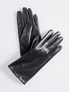 Peter Hahn - Les gants en cuir