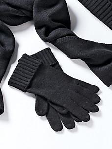 Peter Hahn - Les gants