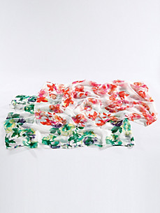 Peter Hahn - Schal aus 100% Seide