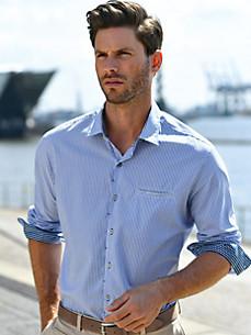 Pierre Cardin - La chemise 100% coton