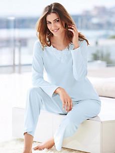 Pill - Le pyjama Pill en single jersey