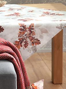 Proflax - Le chemin de table en pur coton