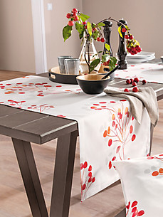 Proflax - Le chemin de table env 50x170 cm