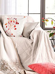 Proflax - Überwurf für Couch und Bett ca. 160x250cm.