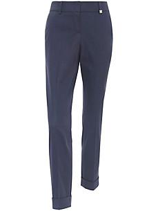 Raffaello Rossi - Le pantalon business DORA, longueur chevilles.
