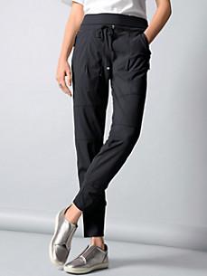Raffaello Rossi - Le pantalon modèle CANDY longueur chevilles