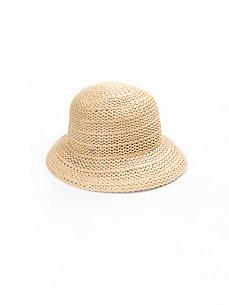 Roeckl - Le chapeau motif crochet aéré