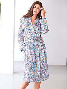 Rösch - La robe de chambre 100% coton