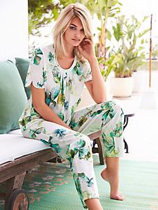 Rösch - Le pyjama à manches courtes