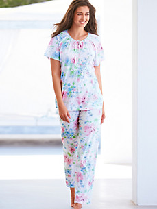 Rösch - Le pyjama manches courtes