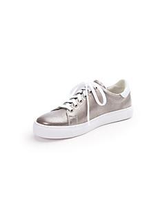Romika - Les sneakers en cuir nappa de vachette