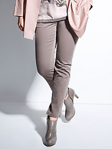 Samoon - Le pantalon