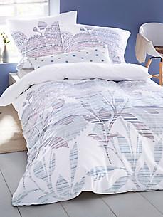 Schlafgut - La parure de lit env. 135x200cm/env. 80x80cm