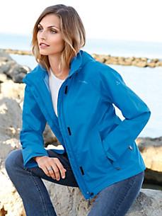 Schöffel - La veste à capuche réglable