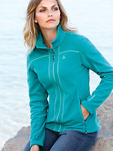 Schöffel - Zip-in-Fleece-Jacke ALTAI FLEECE – Modell KUUSAMO