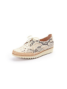 Softwaves - Les derbies en cuir - modèle Light Softy's
