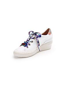Softwaves - Les sneakers en cuir - modèle Light Softy's