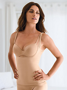 Spanx - Le bustier