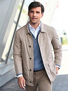 Steinbock - La veste en microfibre 100% polyester