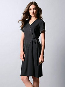 Strenesse - Kleid mit 1/2-Arm