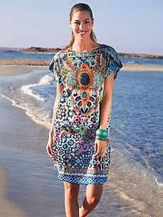 Sunflair - La robe en jersey 100% polyester
