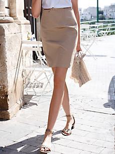Uta Raasch - La jupe courte droite