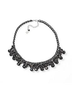Uta Raasch - Le collier de pierres en verre