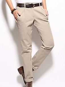 Uta Raasch - Le pantalon chino