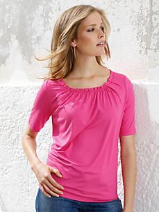 Uta Raasch - Le T-shirt à manches courtes en jersey