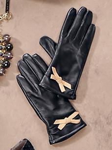 Uta Raasch - Les gants