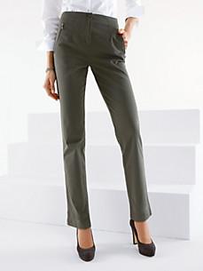 Vanilia - Le pantalon - Ligne JACKY