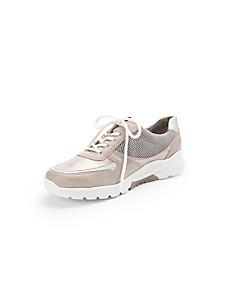 Waldläufer - Les sneakers en cuir - modèle Haruka