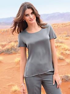 Windsor - Le T-shirt-chemisier