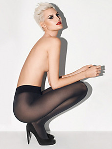 Wolford - Les collants fins