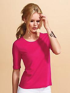 ZAIDA - Le T-shirt en lin