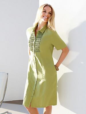 Anna Aura - Hemdblusen-Kleid mit 1/2-Arm